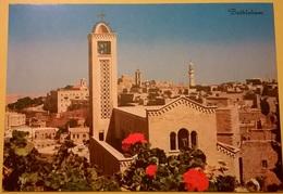 CARTOLINA BETHLEEM PANORAMA - Palestina