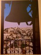 CARTOLINA BETHLEEM PANORAMA DA CAMPANILE - Palestina