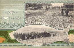 JAPON  1924 - Zonder Classificatie