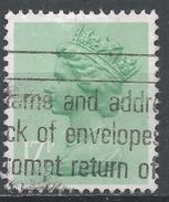 Great Britain 1980. Scott #MH96 (U) Queen Elizabeth II * - 1952-.... (Elisabetta II)
