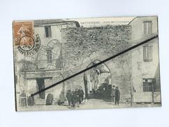 CPA  -  Sauveterre - Porte St Christophe - Altri Comuni