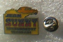 JEAN SUNNY CASCADEUR AUTOMOBILE       AAAA    118 - Badges