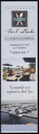 Restaurant Le Port D'Attache, Roberval (PC191) - Hotels & Restaurants