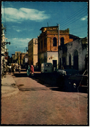 Dschibuti  -  Rue De Paris  -  Ansichtskarten Ca.1965    (6833) - Dschibuti