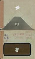 536791,Brief Zensur 1949 Bukarest Bulgarien Bucuresti - Ohne Zuordnung