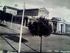 Vaticano Vatican ROMA S PAOLO  TIMBRE STAMP 15L WHO Drive To Eradicate Malaria 1962  GA13126 - Vatican
