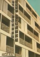 GENEVE HOTEL AMAT CARLTON - Alberghi & Ristoranti