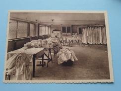 Clinique Louis CATY à BAUDOUR La Lingerie / Anno 19?? ( Zie Foto Details ) !! - Saint-Ghislain