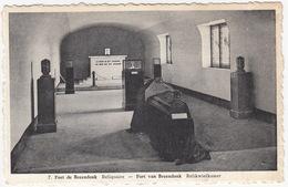 Fort De Breendonk - Reliquaire - Relikwieëkamer - Fort Van Breendonk   (Belgie/Belgique) - Willebroek