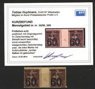 Memel,35,III,ZW,xx,Befund - Memelgebiet