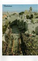 Postcard - Bethlehem Church Of Nativity - Card No.3214 New - Cartes Postales
