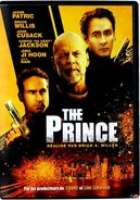 THE PRINCE  °°°°° JASON PATRIC BRUCE WILLIS JOHN CUSACK - Policiers