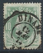 N°30 Dc DINANT/1874 - 1869-1883 Léopold II
