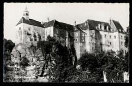 [028] Raabs An Der Thaya, Burg, Gel. 1961, Bez. Waidhofen, Ohne Verlagsangabe - Raabs An Der Thaya