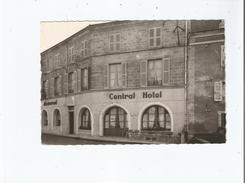 FEURS (LOIRE) CENTRAL HOTEL - Feurs