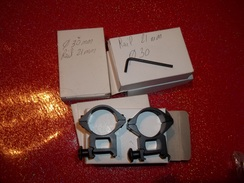 Lot De 10 Boites De Colliers Lunettes - Sammlerwaffen