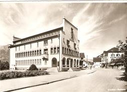 VADUZ  -- Rathaus - Liechtenstein
