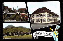 Carte Postale Ancienne De STEINBACH - Baden-Baden