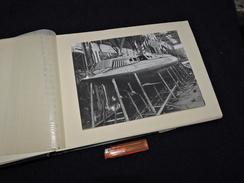 BEAU LIVRE LANCEMENT SOUS MARIN ALBACORA PORTUGAL - OCTOBRE 1966 NANTES - Bateaux