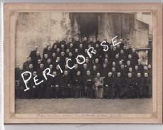 40  Dax  Photo Des Prêtres Landais  Anciens Combattants (au Dos Le Groupe De Maylis En Pèlerinage  Juillet 1948) - Dax