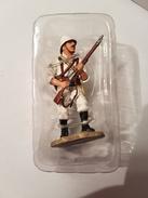 Figurine Delprado Plomb  Légionnaire Des 1er Et2° RE 1900/1914 - Militaires