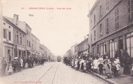 GRAND  CROIX - Autres Communes