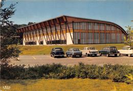 Mulhouse Hall Des Sports Université Citroën Peugeot - Mulhouse