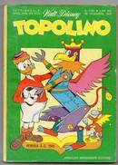 Topolino (Mondadori 1976) N. 1100 - Disney