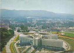 T3335 Ethiopia Etiopia - Addis Ababa Abeba - City Hall / Viaggiata - Etiopía