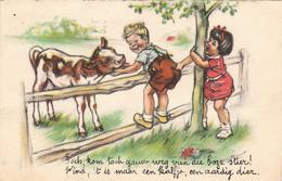 Germaine Bouret. RARE Texte En Hollandais - Bouret, Germaine