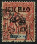 Hoi-Hao (1903) N 20 (o) - Hoï-Hao (1900-1922)