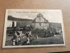 P0RTUGAL. ERICEIRA. A SECULAR FONTE DO CABO. EDICAO S.R. - Autres