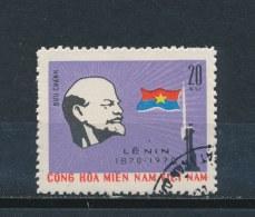 Vietcong (VC) 1970 Mi: 23 Yt:  (Gebr/used/obl/o)(1543) - Vietnam