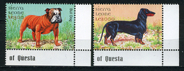 1990/2000 - SIERRA LEONE - Catg. Mi.  3635+3638 - NH - (ST330.517) - Sierra Leone (1961-...)