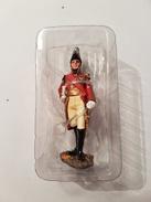 Figurine  Delprado Plomb   Maréchal Lannes 1769-1809 - Militaires