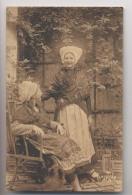 Costumes Saintongeais - Saintonge - Ed Raymond Bergevin 17719 - RAMUNTCHO - Costumes