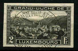 LUXEMBOURG - YT 274 - TIMBRE OBLITERE - Neufs