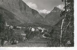 LA MOTTE EN CHAMPSAUR , Vallée De Molines - Pic Du Plan -1953 - Bon état - Other Municipalities