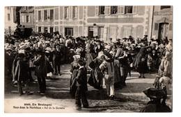 56 - EN BRETAGNE . NOCE DANS LE MORBIHAN . BAL DE LA GAVOTTE - Réf. N°05 - - Frankrijk