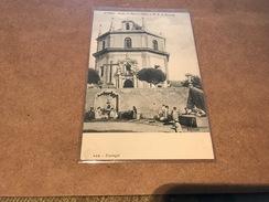 P0RTUGAL.AVEIRO. SENHOR DA BARROCA (EGLISE DE N. S.  DA BARROCA). Nº 428. PORTUGAL. REGISTADO - Aveiro