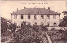 Marboz Ecole De Filles - Frankreich