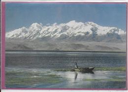 ILLAMPU - BOLIVIA - Bolivie