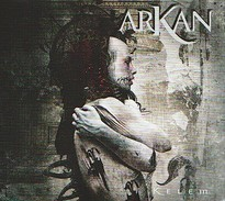 ARKAN - Kelem - CD - METAL ORIENTAL - Hard Rock & Metal