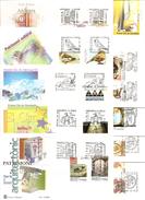 2002-ED. 290 A 303 - AÑO COMPLETO EN S.P.D. - Andorra Española