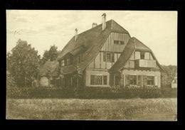 Duitsland   Gasthof Heidekrug  - Inh. : Emil Kubick  - Post Wallwitz  Kreis Guben - Sonstige