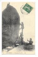 CAUTERETS  (cpa 65)  L'Ascension D'un Pic -    - L 1 - Cauterets