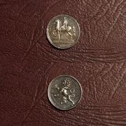 Médaille RÉTABLISSEMENT DE LA STATUE ÉQUESTRE DE LOUIS XIV A LYON. 1825 Par Barre - Royaux / De Noblesse