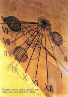 [MD0688] CPM - DIRITTI UMANI - CON ANNULLO 21.4.2001 - NV - Cartoline