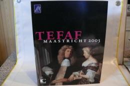 TEFAF MAASTRICHT 2003 - The European Fine Art Fair 2003. Handbook. - Books, Magazines, Comics