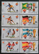 REDONDA 1982 Football World Cup - Spain. NUEVO - MNH ** - World Cup